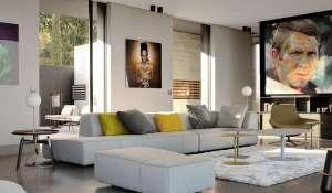 Сезонная аренда Вилла Ramatuelle