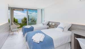 Сезонная аренда Вилла Roquebrune-Cap-Martin