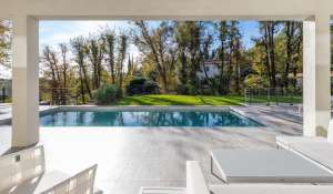 Сезонная аренда Вилла Roquefort-les-Pins