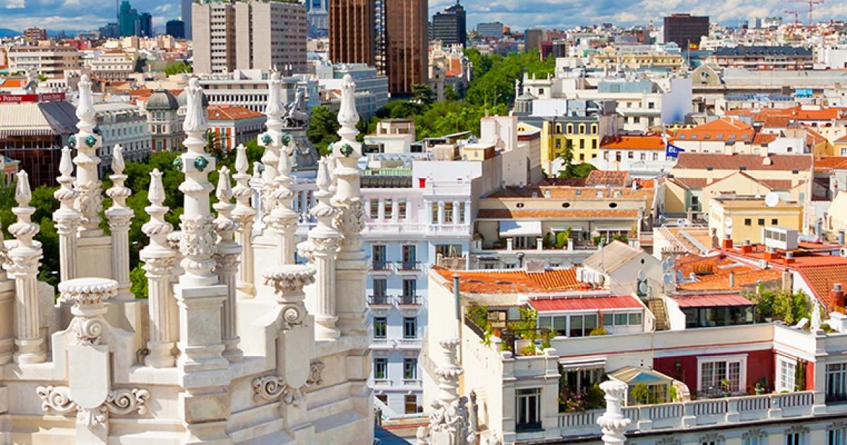 Банковская недвижимость в испании купить