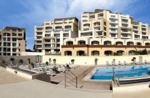 Продажа Апартаменты Marsaskala