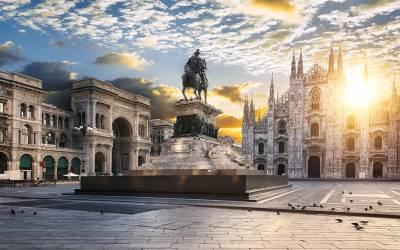 Недвижимость в италии лигурии