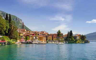Посмотреть недвижимость в италии